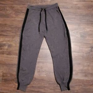 Athleta Cashmere Blend Joggers Small
